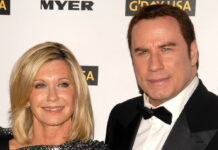 "Olivia Newton-John und John Travolta wurden dank ""Grease"" zu internationalen Stars."