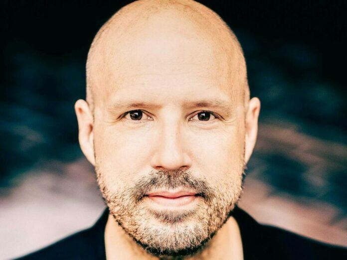 Christopher von Deylen veröffentlicht sein neues Album