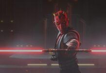 """Fans von Animationsserien müssen nach dem Ende von """"Star Wars: The Clone Wars"""" nicht in die Röhre schauen."""