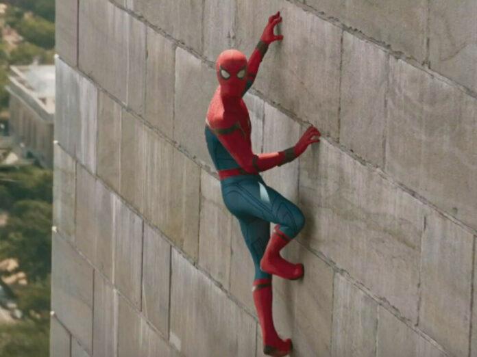 Tom Holland spielt zum sechsten Mal Spider-Man
