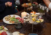 Nicht nur Austern wirken aphrodisierend