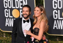 Heidi Klum und Tom Kaulitz sind seit August 2019 verheiratet