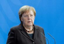 Beeinflusst den öffentlichen Diskurs im Netz: Bundeskanzlerin Angela Merkel.