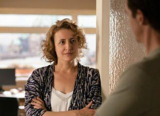 Maren Eggert kann sich über den Berlinale-Schauspielpreis freuen.
