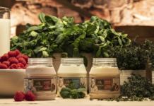 Lataria Engiadinaisa präsentiert drei neue Jogurts