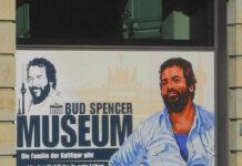 In Berlin eröffnet im Frühsommer ein Museum über Filmstar Bud Spencer.