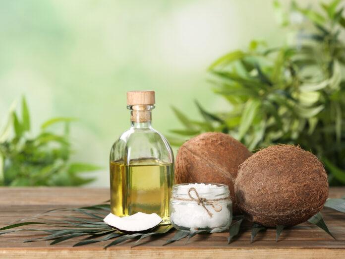 Aus Kokos lassen sich tolle vegane Beauty-Produkte herstellen.