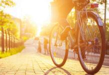 Wo in Deutschland fährt es sich mit dem Rad am besten?