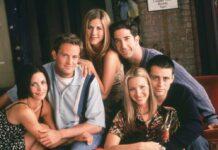 """Die """"Friends"""" melden sich 2021 mit einem Reunion-Special zurück."""