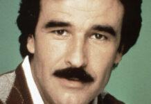 """""""Der Denver-Clan""""-Star Geoffrey Scott ist tot"""