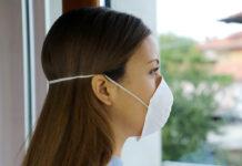 In der Corona-Pandemie leiden viele Menschen unter Angst.