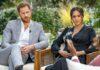 Harry und Meghan im Interview mit Oprah Winfrey.