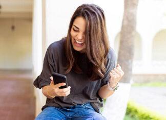 Gewinne ein iPhone 12 Pro im Wert von 1'129 Franken