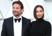 Bradley Cooper und Irina Shayk 2019 auf dem roten Teppich