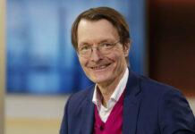 """SPD-Gesundheitsexperte Karl Lauterbach wünscht sich """"eine liebevolle Frau"""" an seiner Seite."""