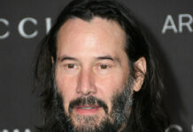 Keanu Reeves verfilmt seine Comicreihe