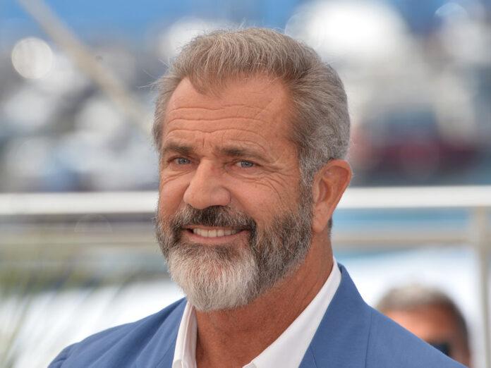 Mel Gibson war an Covid-19 erkrankt. Heute geht es ihm gut.