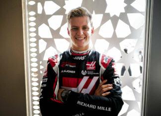Mick Schumacher fährt in der Formel 1 für den Rennstall Haas.