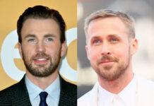 """Chris Evans und Ryan Gosling drehen """"The Gray Man""""."""
