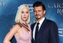 Katy Perry und Orlando Bloom sind seit Februar 2019 verlobt.