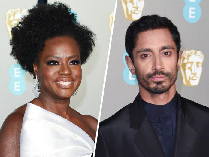 Viola Davis und Riz Ahmed haben Oscar-Hoffnung.