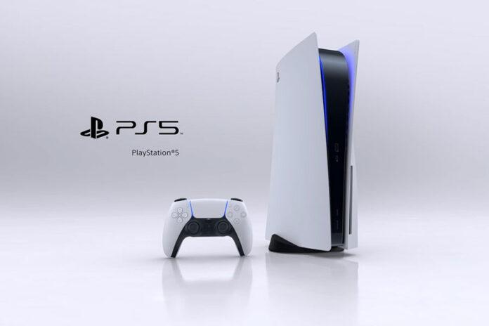 PS5 zu gewinnen im Wert von 999 CHF
