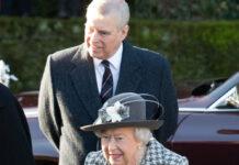 """Prinz Andrew darf offenbar nicht an """"Trooping the Colour"""" teilnehmen."""