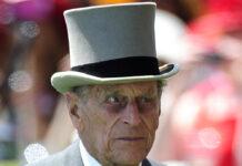 Prinz Philip soll es ein wenig besser gehen.