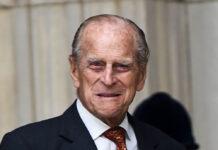 Prinz Philip liegt seit über zwei Wochen im Krankenhaus