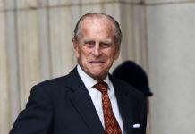 Prinz Philip befindet sich inzwischen in einem Krankenhaus im Nordwesten Londons.