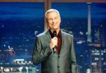 """Thomas Hermanns meldet sich auf Sky Comedy ab 1. April mit dem """"Quatsch Comedy Club"""" zurück."""