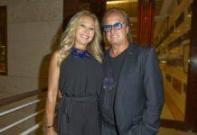 Carmen und Robert Geiss leben in Monaco.