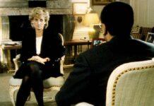 1995 sprach Prinzessin Diana im TV über ihre Eheprobleme.