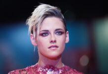 """Schauspielerin Kristen Stewart wird in """"Spencer"""" zu Prinzessin Diana."""