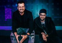 """Rico Einenkel (li.) und Sebastian Seidel veröffentlichen ihr neues Album """"#Schlager""""."""