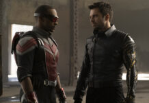 """The Falcon and the Winter Soldier"" läuft ab März auf Disney+."