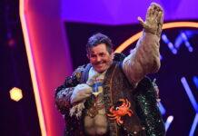 """""""The Masked Singer"""": Unter dem Schildkröten-Kostüm steckte Thomas Anders."""