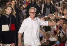 Tommy Hilfiger vertreibt seit fast 40 Jahren erfolgreich Mode