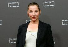 """""""Tatort""""-Star Meret Becker ist eine der Schauspieler*innen"""