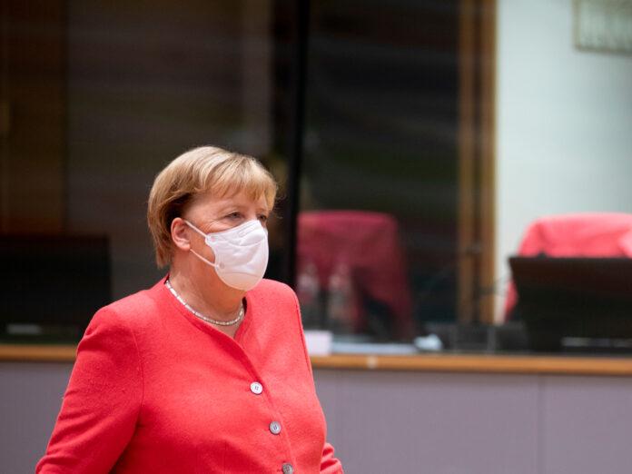 Wird Bundeskanzlerin Merkel am Freitag gegen das Coronavirus geimpft?