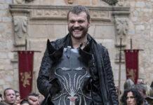 """Pilou Asbæk lernten die """"Game of Thrones""""-Fans als Euron Graufreud kennen."""