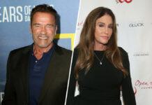 Arnold Schwarzenegger war bereits Gouverneur von Kalifornien