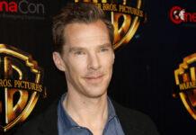 Benedict Cumberbatch wird die Hauptrolle in einer Netflix-Serie übernehmen.