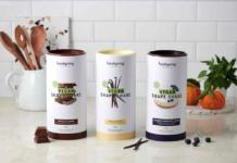 Der Vegan Shape Shake: Der Mahlzeitenersatz
