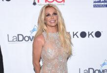 Britney Spears wurde gegen Covid-19 geimpft.