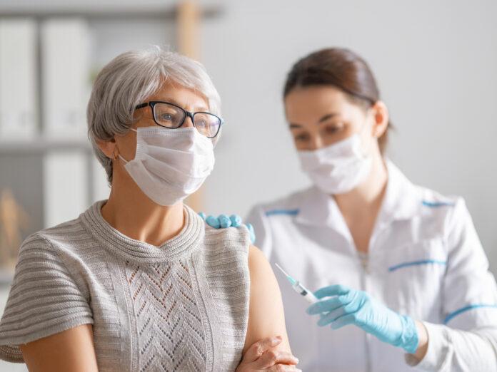 Allein am 07. April wurden 656.357 Impfstoffdosen verabreicht.