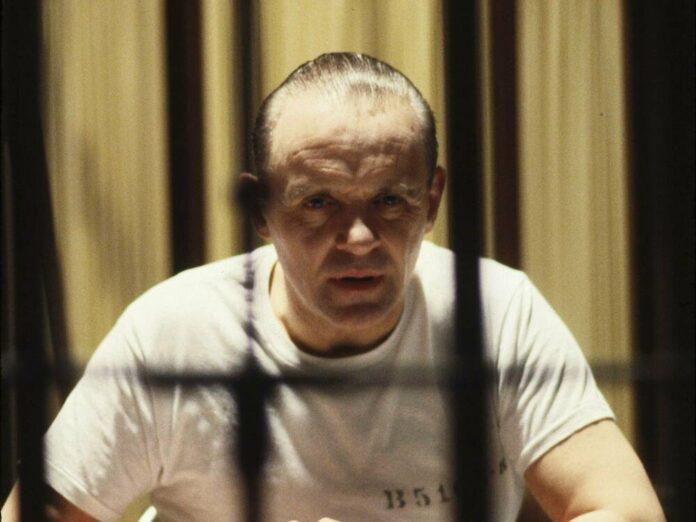 Die Bestie im Käfig: Anthony Hopkins als Hannibal Lecter in