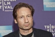 """David Duchovny wurde als Fox Mulder in """"Akte X - Die unheimlichen Fälle des FBI"""" berühmt."""