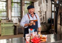 Sebastian Lege kennt die Tricks der Lebensmittelindustrie.