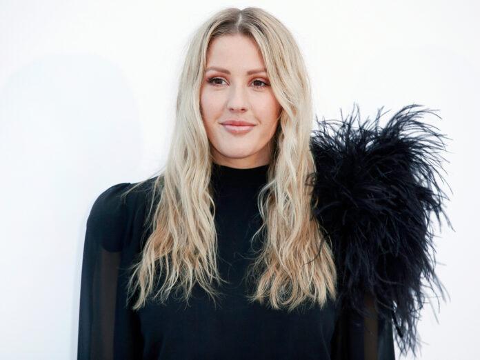 Ellie Goulding wird bald zum ersten Mal Mutter.